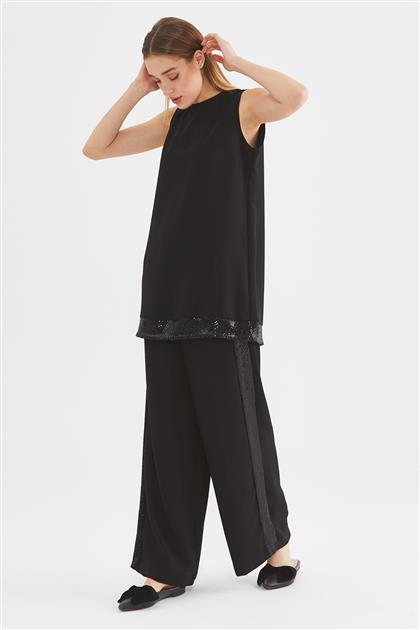 Tunik-Siyah 2355-01