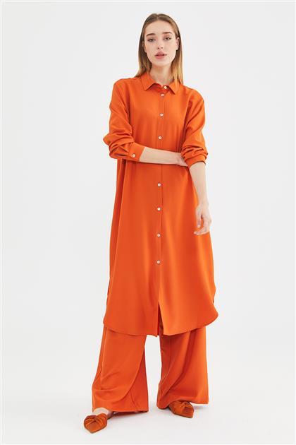Suit-Orange 2417-37