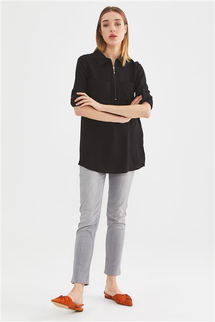 Bluz-Siyah 5162-01