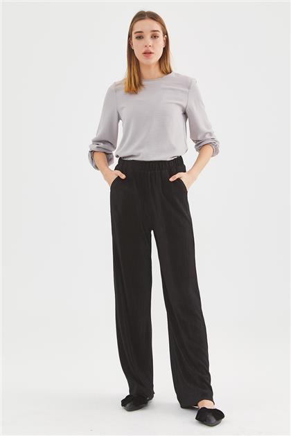 Pantolon-Siyah 4004-01