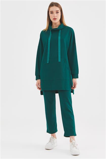 Suit-Green 306-21