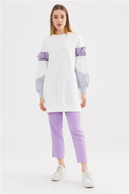 Tunic-Lilac 30505-49
