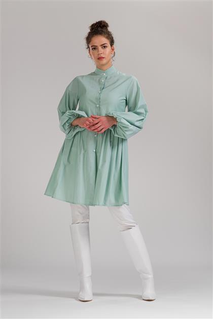 5082 - قميص أخضر