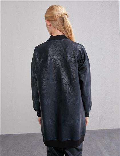 Tunik-Siyah KA-A20-21231-12