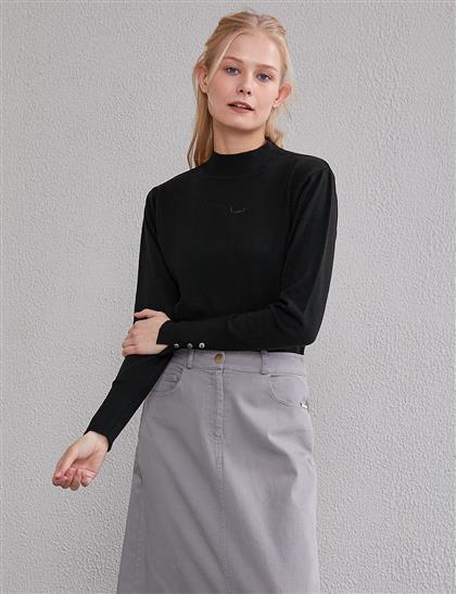 Skirt-Anthracite KA-A20-12039-28