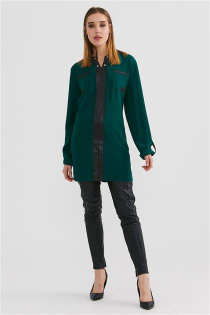 Tunic-Green DO-A9-61005-25
