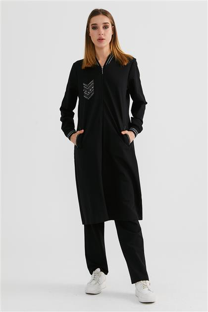 Suit-Black 705-01