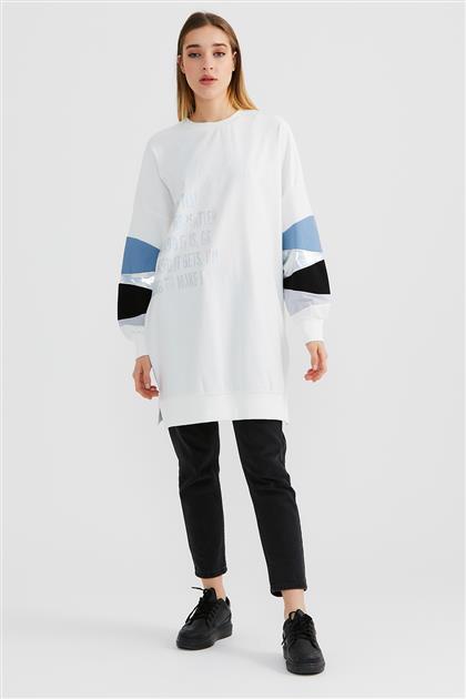 30498-52 تونيك-أبيض