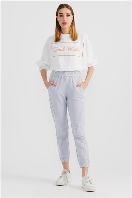 Pants-Gray 30495-04
