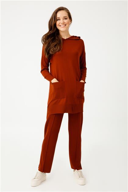Knitwear Suit 9882