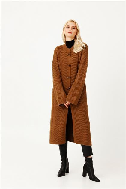 Knitwear Cardigan 9605