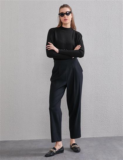 Pantolon-Siyah KY-A20-79561-12