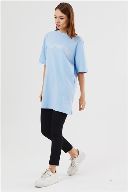 Tshirt-Mavi 30494-70