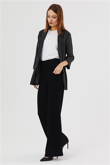 Ceket-Siyah ARZ550-01