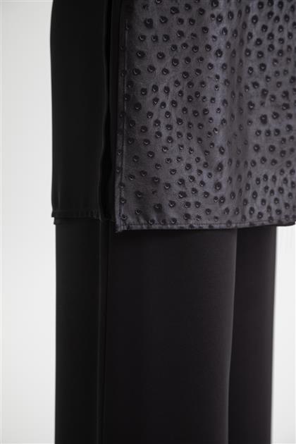 Takım-Siyah V19KTKM43020-01