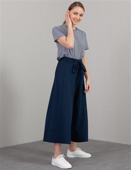 Pants-Navy Blue KY-A20-79558-11