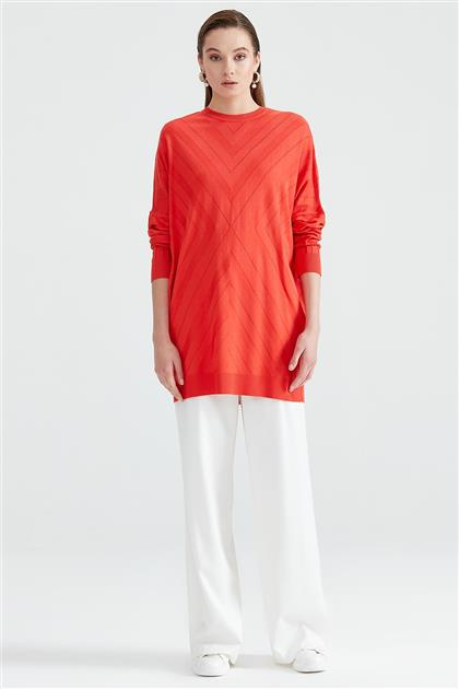 Knitwear Tunic 20859