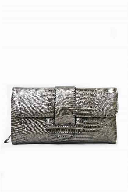 Anthracite Wallet C0009 Z20YB0009CZD101-R1030