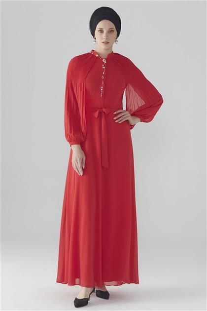 Dress Red E-0108 Z20YB0108ELB101-R1143