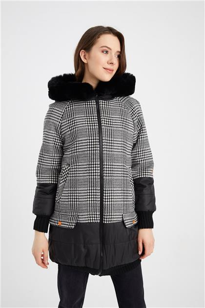 Black Coat 11440 Z20KB11440KB100003-R1210