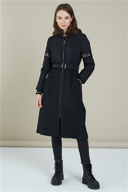 Coat Black 12070 Z20KB12070KB100001-R1210
