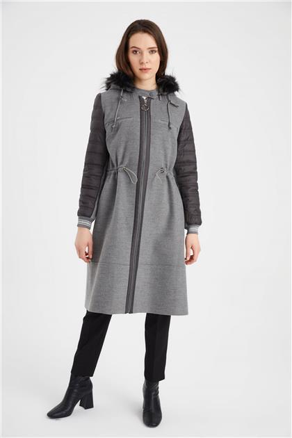Gray Coat 12333 Z20KB12333KB100001-R1090