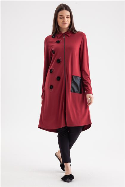 Tunik-Bordo 72026-67