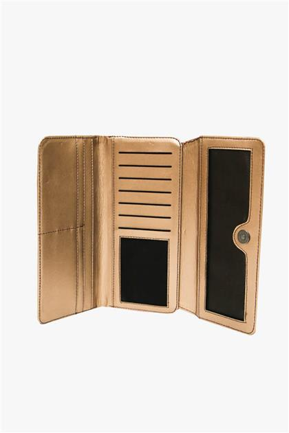 Black Wallet C0006 Z20KBC0006STN10001-R1210