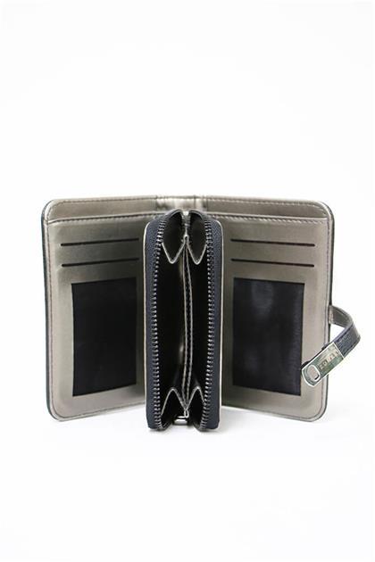 Black Wallet C0007 Z20KBSTNCZD1000001-R1210