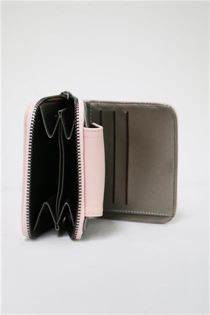 Powder Wallet C0008 Z20YB0008CZD101-R1204