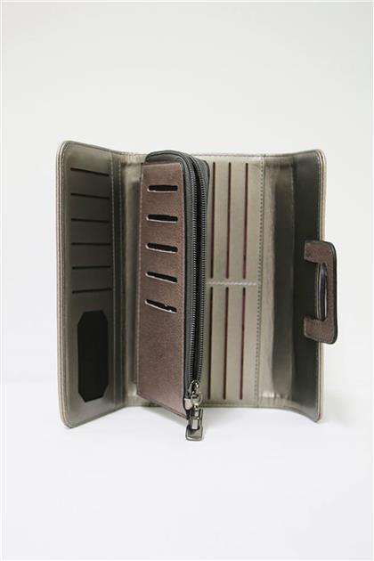 Anthracite Wallet C0009 Z20YB0009CZD102-R1030