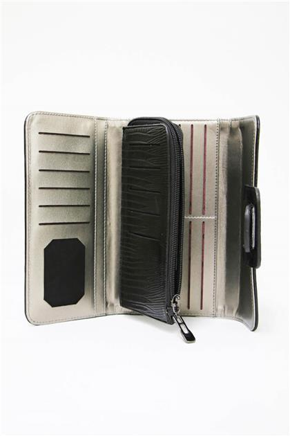 Black Wallet C0009 Z20YB0009CZD101-R1210