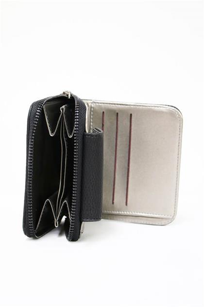 Black Wallet C0008 Z20YB0008CZD101-R1210