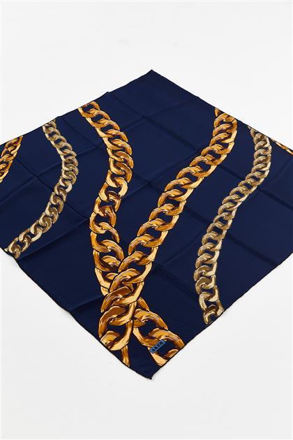 Silk Scarf 8165701-321
