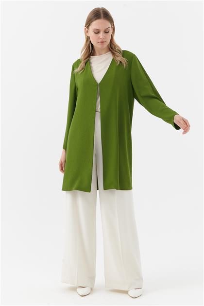 جاكيت-أخضر KA-B20-13030-25