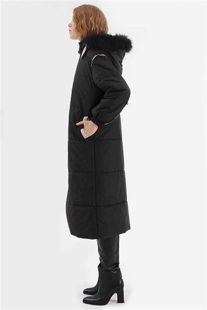 Coat Black V20KKPM27024