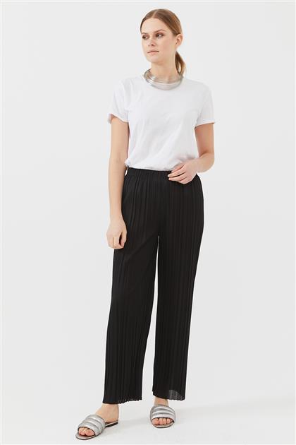 Pants-Black UZ-1W0033-12