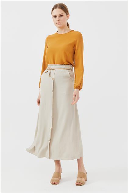 Skirt-Mink UZ-1W0046-47