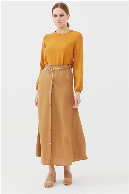 Skirt-Brown UZ-1W0046-15