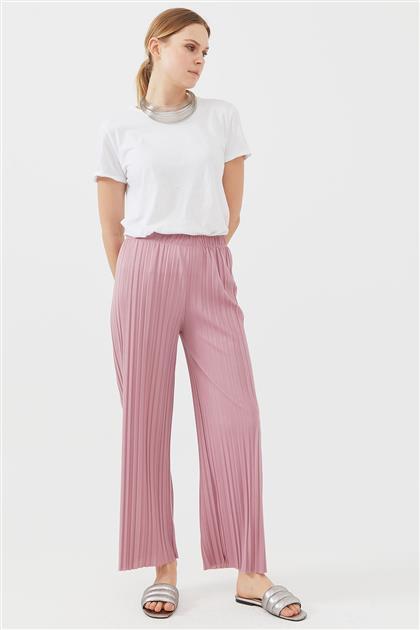Pants-Pink UZ-1W0033-17