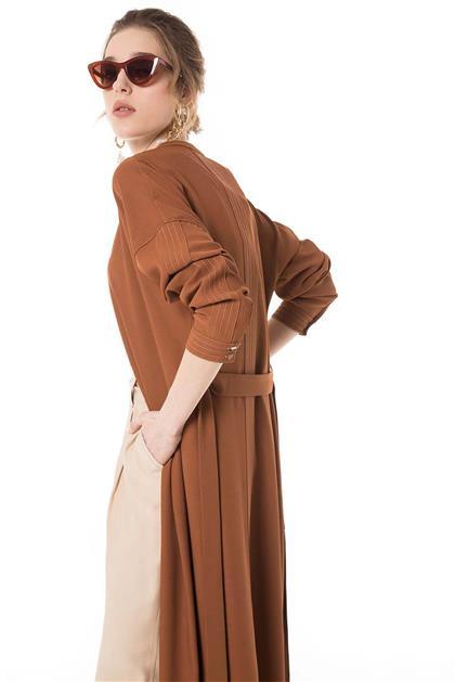 Brown Wear-Go V20YGCK21013