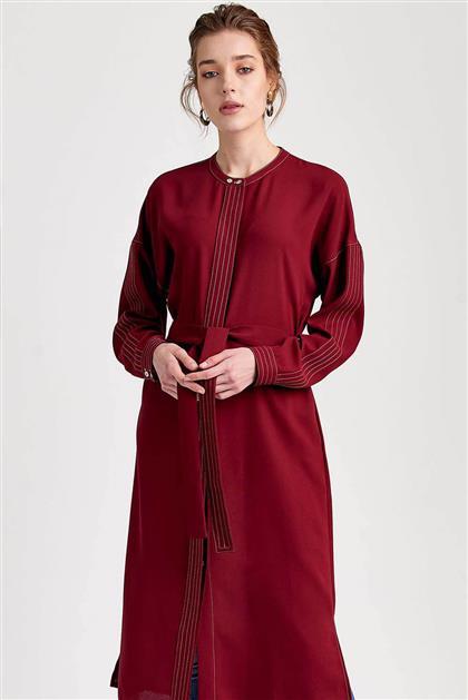 Claret Red Wear-Go V20YGCK21013