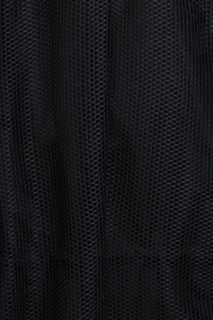 RainCoat Black V20KYGM46001