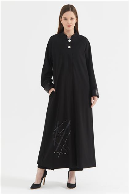 Wear-Go-Black KA-A20-25092-12