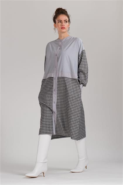 5103-منقوشة قميص
