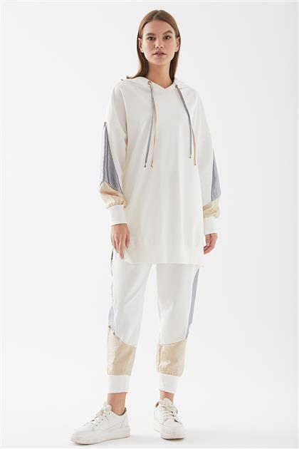 Suit-Ecru 30623-52