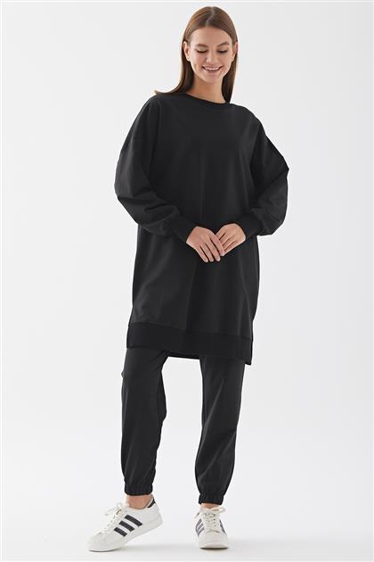 Suit-Black 30698-01
