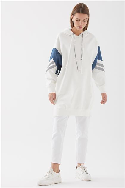 30610-52 تونيك-أبيض