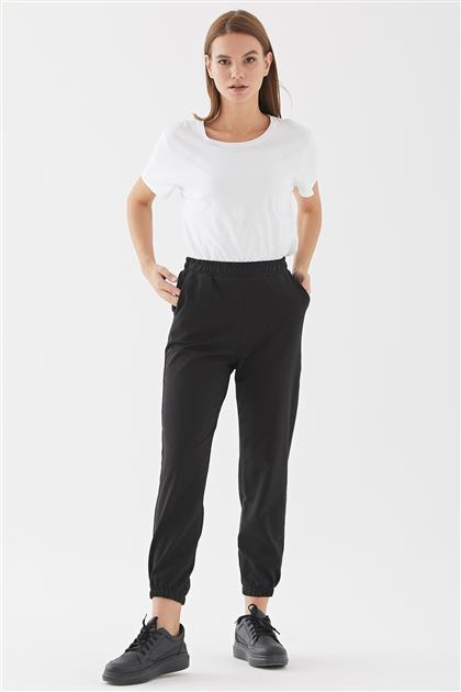 Pantolon-Siyah 30697-01