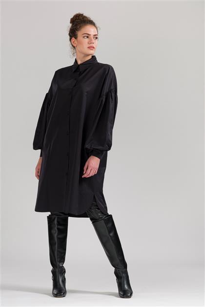 5097-قميص أسود